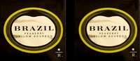 2012 BRAZIL PEABERRY YELLOW BOURBON