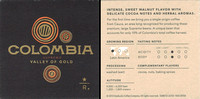 2012 COLOMBIA SUPREMO VALLEY OF GOLD